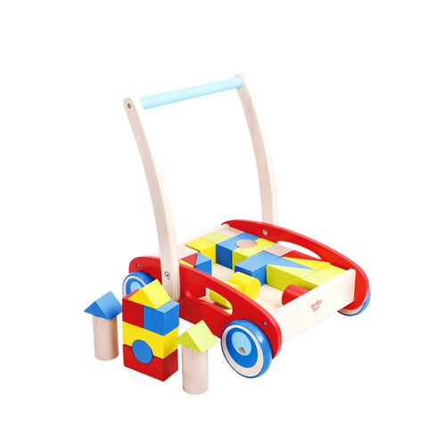 Baby Walker Tooky Toy
