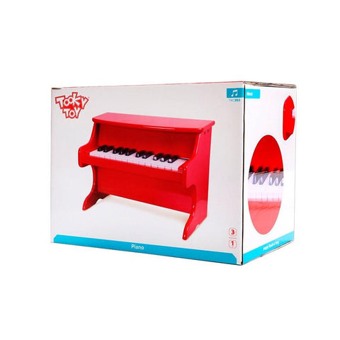 Kids Mini Piano Tooky Toy