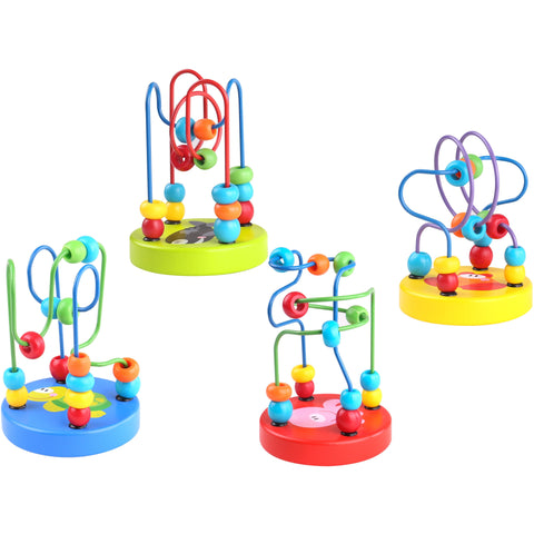Mini Beads Coaster Tooky Toy