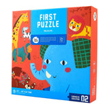 My First Puzzle Set JarMelo