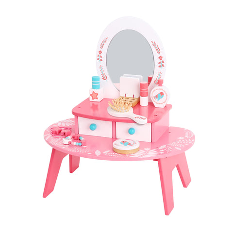 My Pink Dresser Tooky Toy