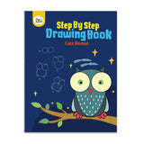 Step by Step Drawing Book JarMelo