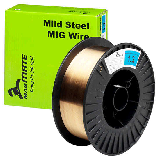 MagMate 0.9mm mig wire