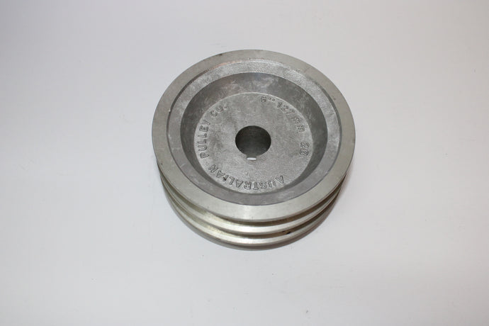 5 Inch 2B Pulley - Not Bored