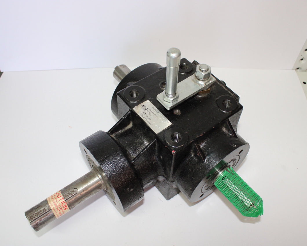 Gearbox 16HP 2:1 Ratio FRA821 ALO2694 30mm Shaft. Reversible Gearbox - 30mm Shaft