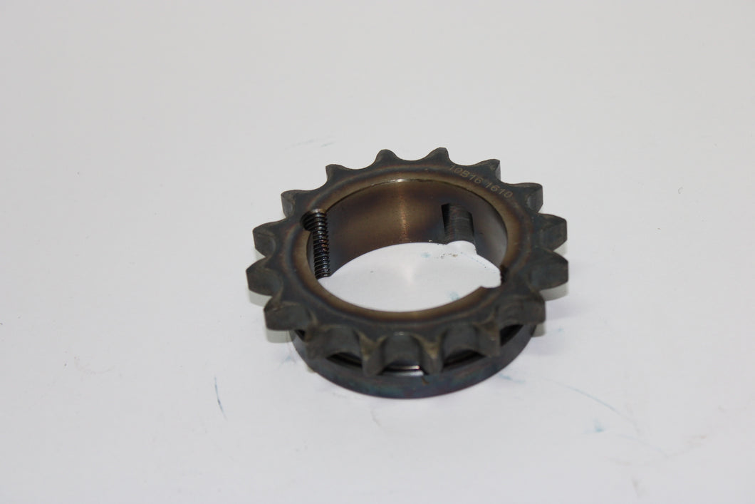 16 tooth simplex sprocket