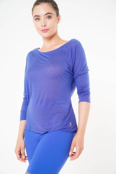 Jaimie Long Sleeved Top