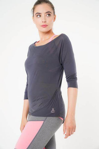 Sasha Long Sleeved Top