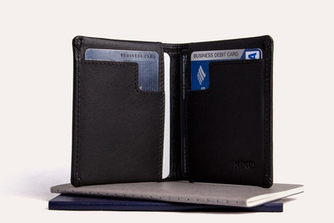 Slim Bifold Wallet - Apex Urban Gear