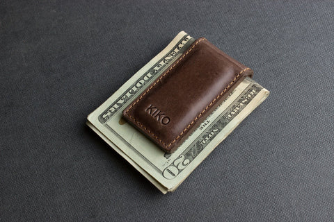 Magnetic Money Clip - Apex Urban Gear