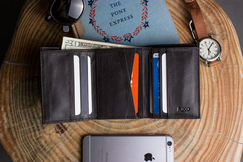 Trifold Wallet - Apex Urban Gear
