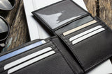 Traditional Bifold Wallet - Apex Urban Gear