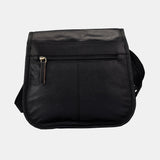Finelaer Vintage Saddle Crossbody - Apex Urban Gear