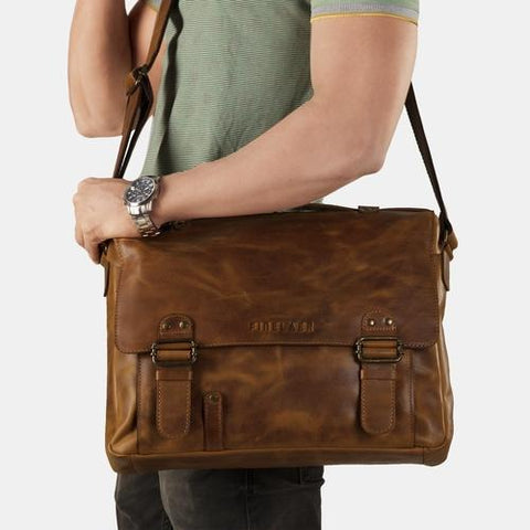 Finelaer Laptop Bag - Apex Urban Gear
