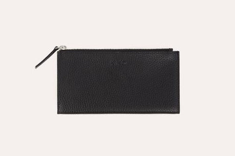 Top Zip Wallet - Apex Urban Gear