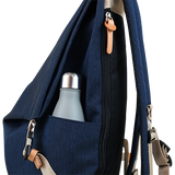 Tourer Backpack Element - Apex Urban Gear