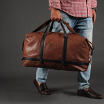 Runway Travel Bag - Apex Urban Gear