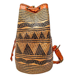 Delilah Backpack - Caramel Trim - Apex Urban Gear