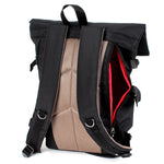 Rolltop Backpack Neo - Apex Urban Gear