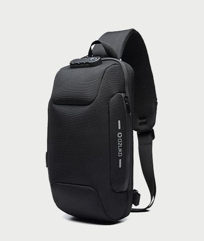 Anti-Theft Crossbody - Apex Urban Gear