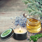 Essential Oils Aromatherapy Candles