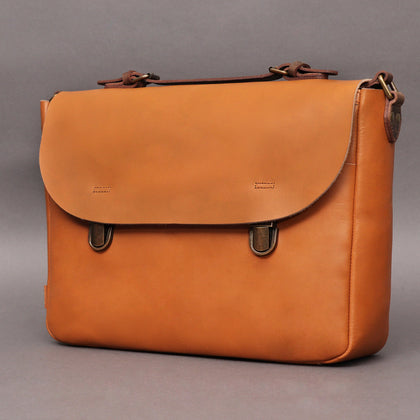 London Briefcase - Apex Urban Gear