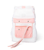 Lieu Pale Pink x White - Apex Urban Gear