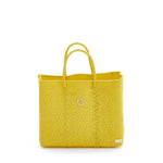 Lola's Lemon Yellow Oaxaca Tote - Apex Urban Gear