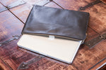 KIKO Leather Tech-Folio - Apex Urban Gear