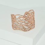 Yael Openwork Ring - Apex Urban Gear