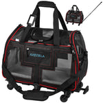 Katziela Luxury Lorry Airline Approved Pet Carrier - Apex Urban Gear