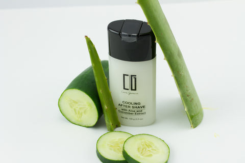 Cooling Cucumber & Aloe After Shave
