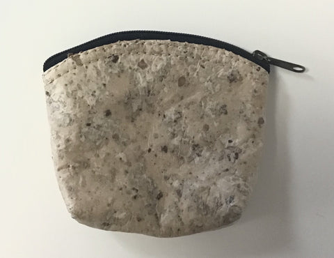 Tamarind Cork Coin Purse -  Apex Urban Gear