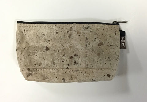 Tamarind Cork Accessory Bag - Apex Urban Gear