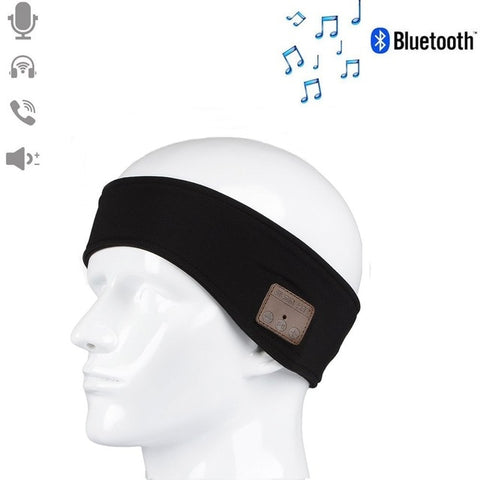 Bluetooth Hats and Headbands