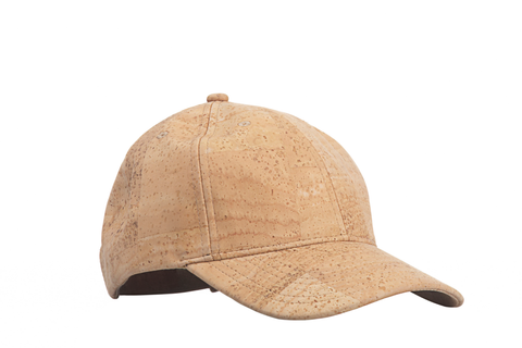 Natural Cork Sport Cap - Apex Urban Gear