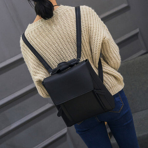 Simple Backpack - Apex Urban Gear