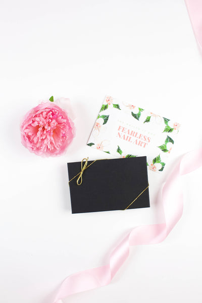 Fearless Nail Art Subscription Boxes and Mailers
