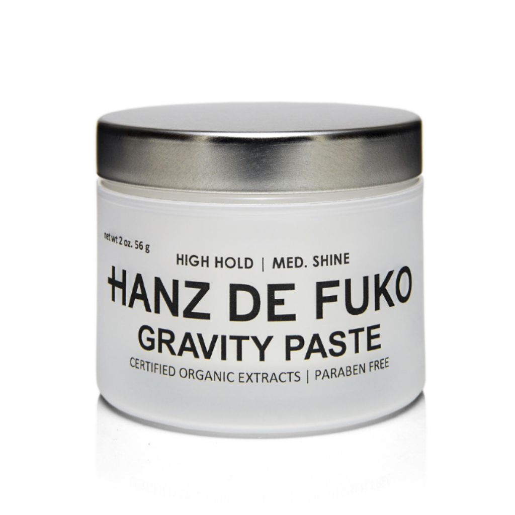 Hanz de Fuko: Gravity Paste