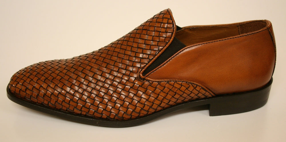 Mercanti Metisse Slip on Shoe