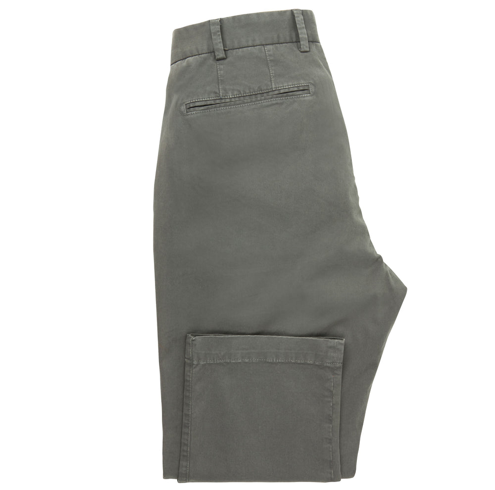 Rembrandt Flat Front Echo Chino