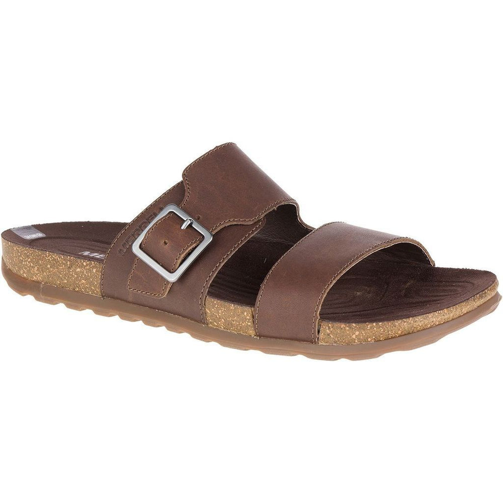 Merrell Downtown Slide with Buckle