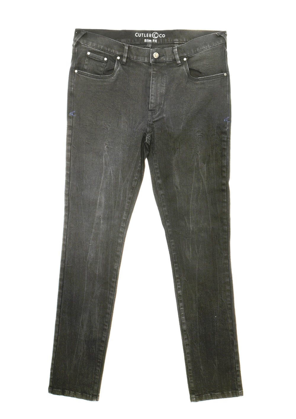 Cutler Tony Slim fit Jean