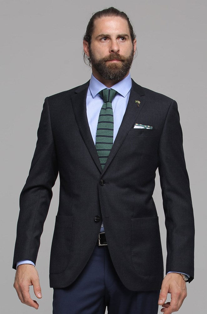 Saville Row Asher Jacket