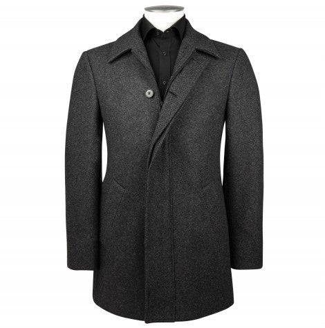 Rembrandt Winton Car Coat