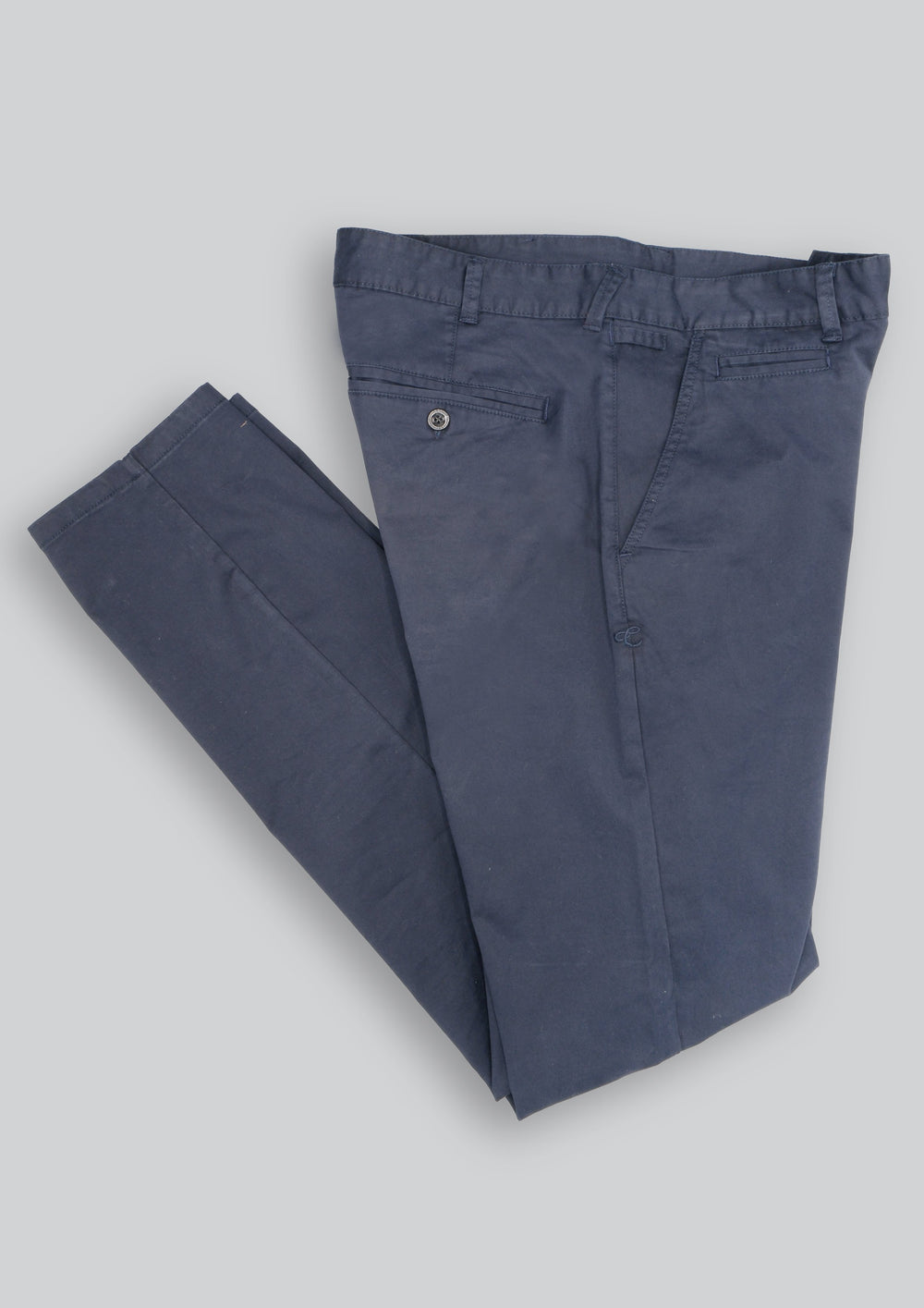 Cutler Hastin Stretch Trouser