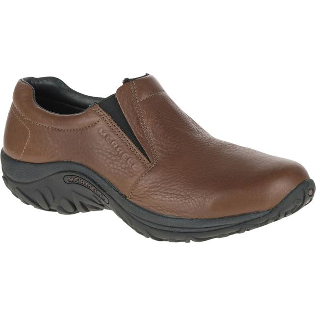 Merrell Jungle Moc Leather Shoe