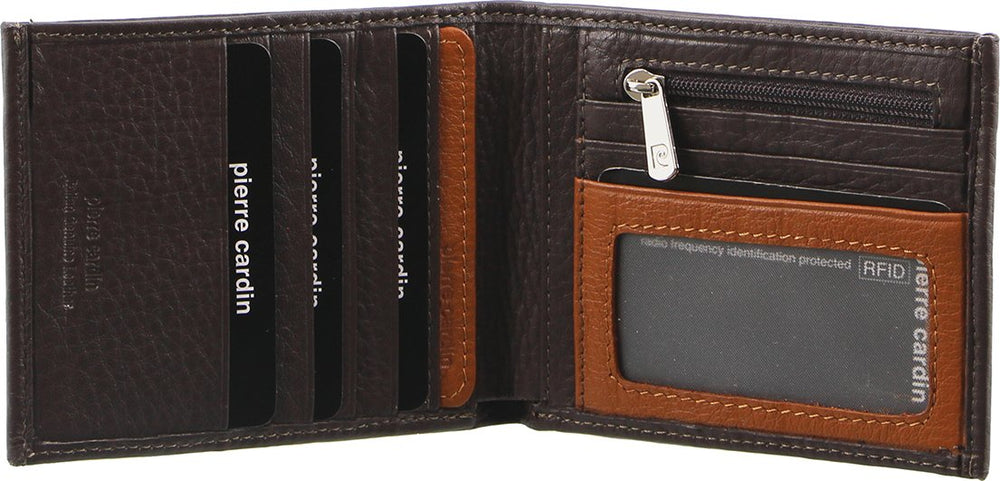 Pierre Cardin Mens RFID Wallet PC1723