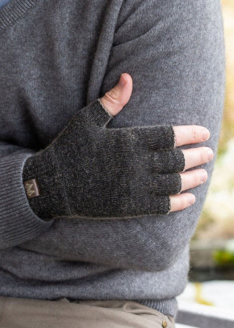 Noble Wilde Fingerless Glove NW5041