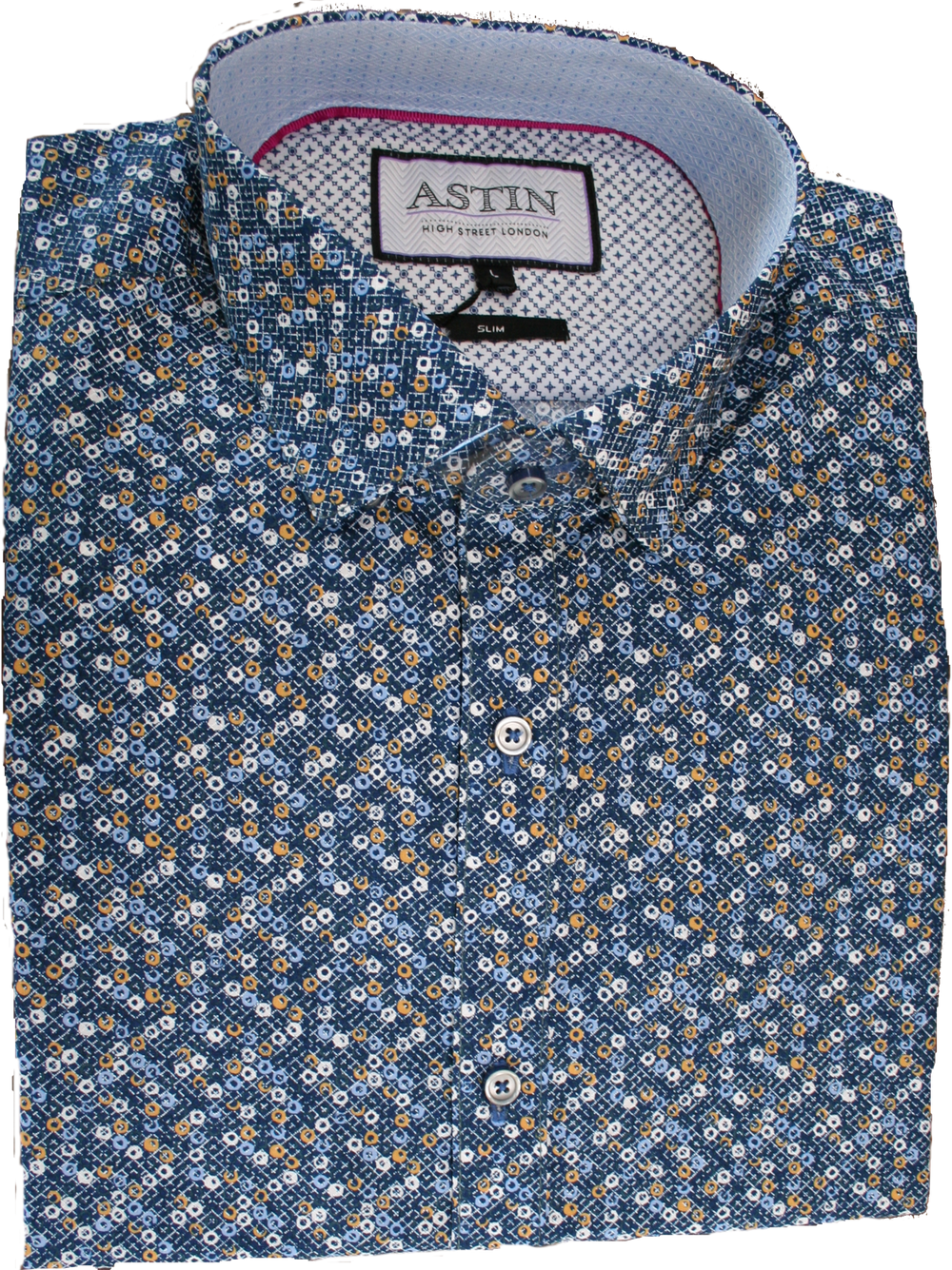 Astin Smith LS Casual Shirt L237AS